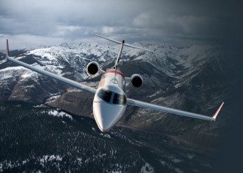 Learjet 75 (Colorado), ABS Jets