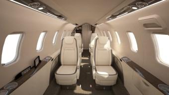 Learjet 75, ABS Jets
