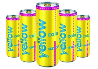 Yellow Cola, Al-Namura