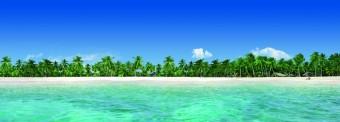 Isla Saona, Dominikánská republika