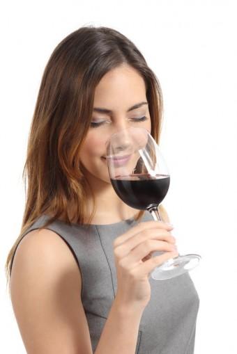 Degustace vína, zdroj foto: Global Wines