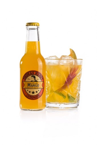 Mystic & Spice s Thomas Henry Mystic Mango