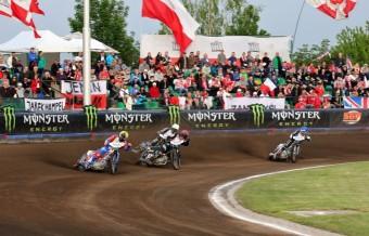 Speedway GP 2015, foto: Michal Kohout