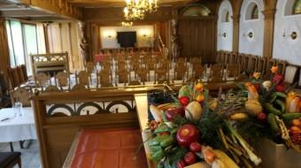 Konference, Lázně Rajecké Teplice