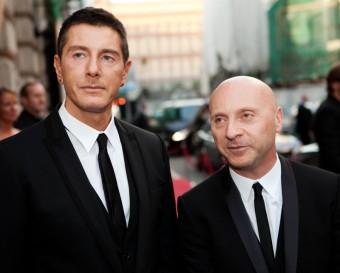 Dolce&Gabbana, zdroj: Profimedia, Shutterstock