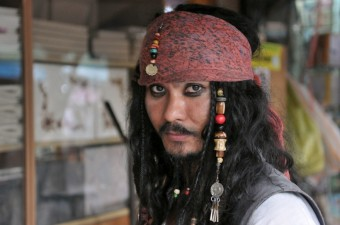 Johny Depp, zdroj: Profimedia, Shutterstock
