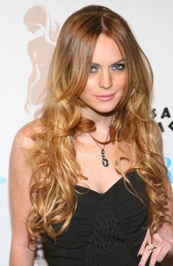 Lindsay Lohan, zdroj: Profimedia, Shutterstock