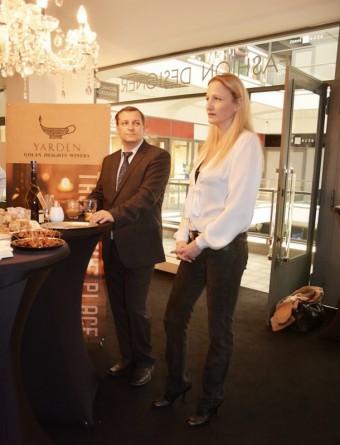 Oznámení zahájení příprav na velkou módní přehlídku Petry Kociánové