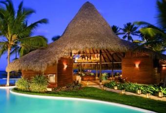 Zoëtry Agua Punta Cana, Dominikánská republika