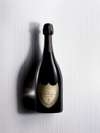 Dom Pérignon Ambiance 17 by Jean-Charles Recht