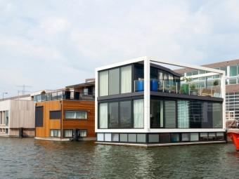 City Apps, Architect Koen Olthuis - Waterstudio.NL