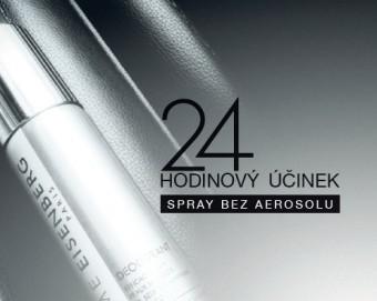 Antibakteriální deodorační komplex EISENBERG, parfumerie Sephora