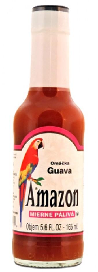 Amazon omáčka Guava, www.cipollini.cz