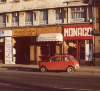 Obchod, v němž se začal psát příběh značky PANDORA