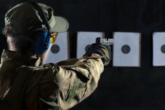 Je zbrojní průkaz pro každého?, foto: Dreamstime.com