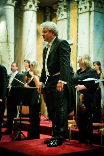 Festival Fryderyka Chopina v Mariánských Lázních