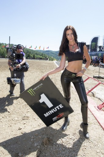 MXGP 2015 Loket, Monster Energy