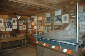Horolezecké muzeum