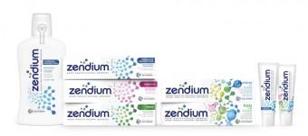 Zendium, zubní pasta s technologií BIO-SCIENCE, Unilever
