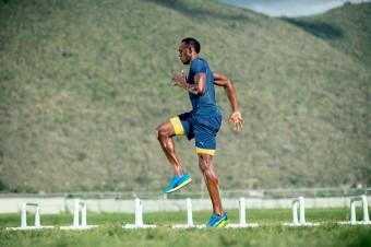 PUMA IGNITE XT, Usain Bolt