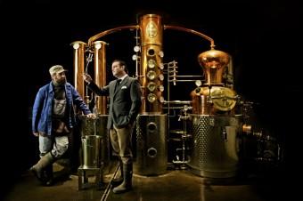 Luxusní Monkey 47 ze Schwarzwaldu, Premier Wines & Spirits