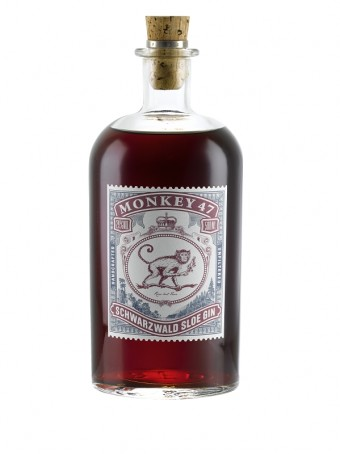 Monkey 47, Schwarzwald Sloe Gin, Premier Wines & Spirits