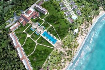 """Řetězec Viva Wyndham otevře na Samaná hotel s konceptem """"Adults only"""", Dominikánská republika"""