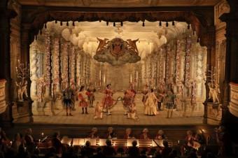 L´Ipermestra 2014, Festival barokních umění Český Krumlov