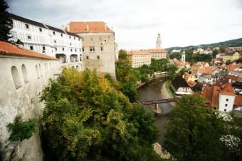 Český Krumlov, zámek, Festival barokních umění Český Krumlov
