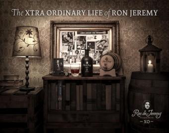 Xtra Ordinary Life, Ron de Jeremy XO, Premier Wines & Spirits