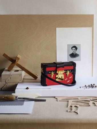 Volez, Voguez, Voyagez – Louis Vuitton v Grand Palais