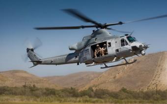 Užitkový vrtulník UH-1Y Yankee, Bell Helicopter