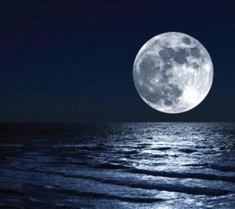 Slapové jevy, aneb jak vzniká příliv a odliv, foto: Dreamstime.com