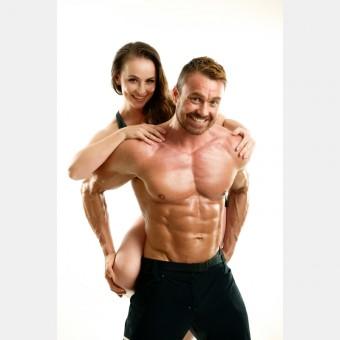 Svět bodybuildingu