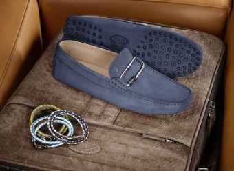 Tod´s Gommino Club