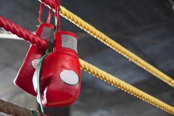 Začínající boxer potřebuje od rukavic zvýšenou ochranu a podporu, MMA Shop
