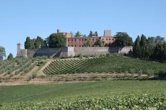 Barone Ricasoli, Itálie; Premier Wines & Spirits