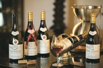 Mongeard - Mugneret; Premier Wines & Spirits