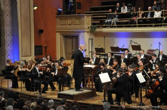 22. sezona PKF – Prague Philharmonia
