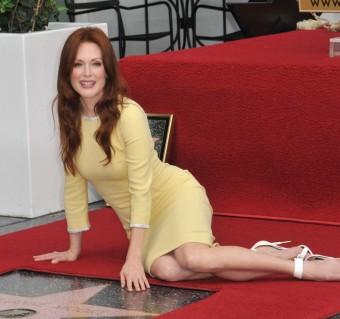 Julianne Moore, foto: Dreamstime.com