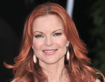 Marcia Cross, foto: Dreamstime.com