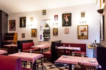 Chez Marcel – pařížský Montmartre v srdci Prahy