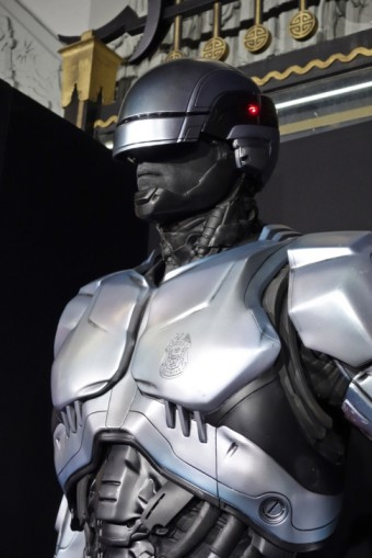 Roboti ve světě filmu a televize, zdroj: Shutterstock.com
