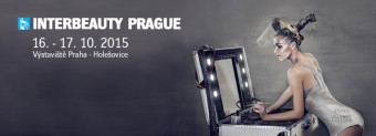 Interbeauty Prague - podzim 2015