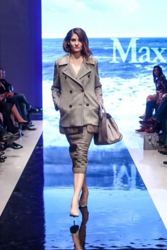 Max Mara kolekce podzim/zima 2015-16