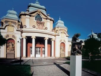 Lapidárium Národního muzea, Designblok 2015