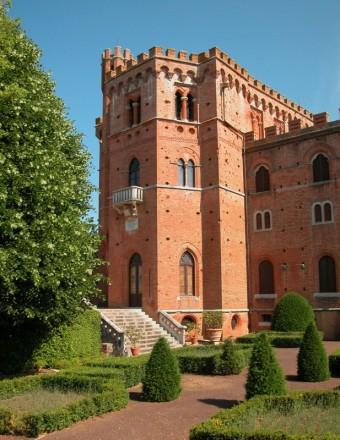 Vinařství Barone Ricasoli, zroj: Premier Wines & Spirits
