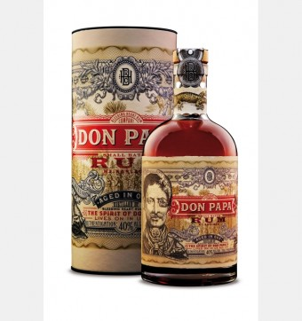 Rum Don Papa, www.warehouse1.cz