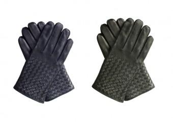 Pánské rukavice, Bottega Veneta, podzim/zima 2015