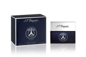 Paris Saint-Germain a S.T. Dupont, Eau des Princes Intense 50 ml , Sephora